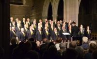 NMVC Autumn Concert, Christchurch, Northampton