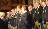NMVC Autumn Concert, Christchurch, Northampton