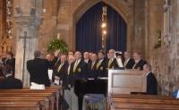 Wedding Ceremony- St.Mary's Church-Horncastle