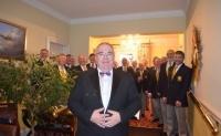 Wedding Reception-Dower House Hotel