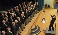 Rotary Concert February 7th 2015