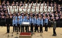 Glasgow Concert Tour - April 2014