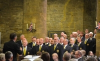 WW1 Commemorative Concert - 2nd August 2014 (2)