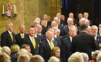 WW1 Commemorative Concert - 2nd August 2014 (5)