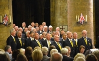 WW1 Commemorative Concert - 2nd August 2014 (6)