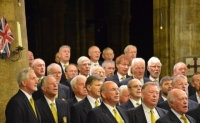 WW1 Commemorative Concert - 2nd August 2014 (7)