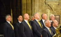 WW1 Commemorative Concert - 2nd August 2014 (8)