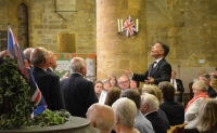 WW1 Commemorative Concert - 2nd August 2014 (10)