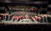 Derngate Concert May 2015