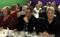 Annual Dinner - 5th Dec 2014